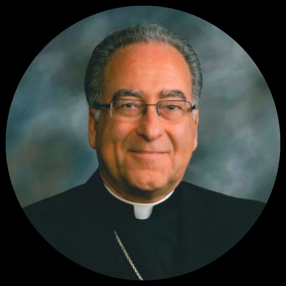 Bishop Cotta